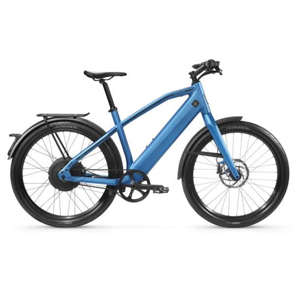Stromer ST2 Sport bleu